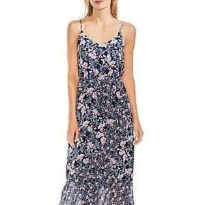 NWT $139 Vince Camuto Womens 4 Floral Dress
